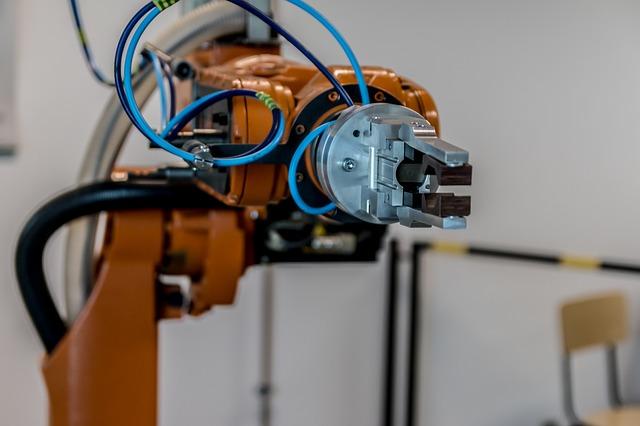 Robotyka – co to takiego?