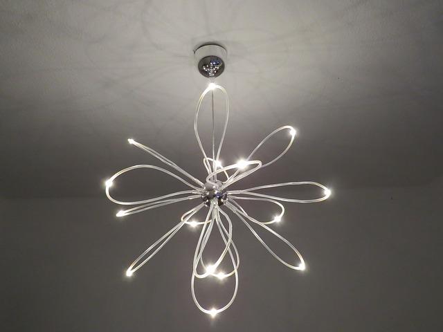 Jak działają lampy LED?