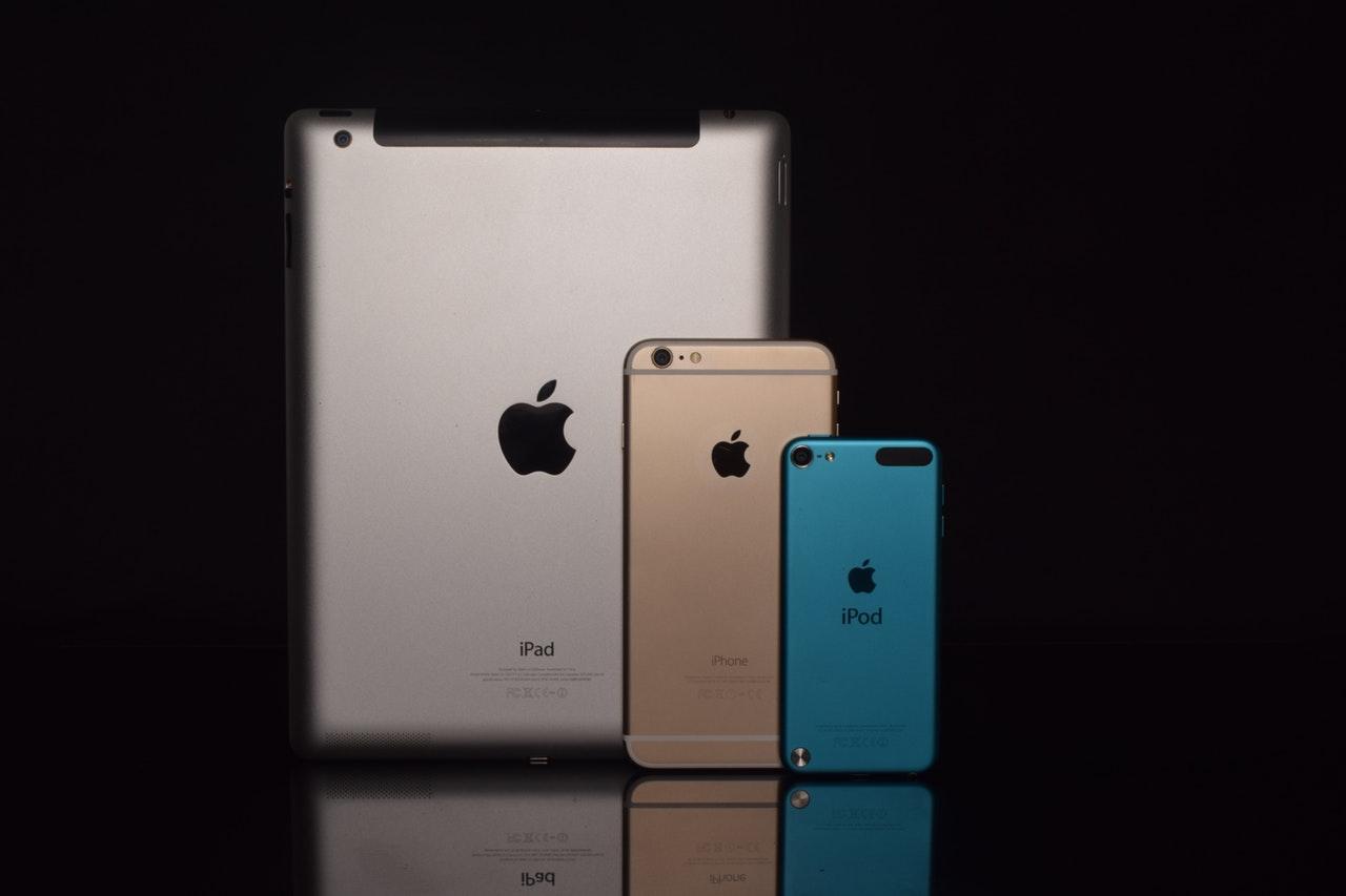 Serwis iPod – na czym polega?