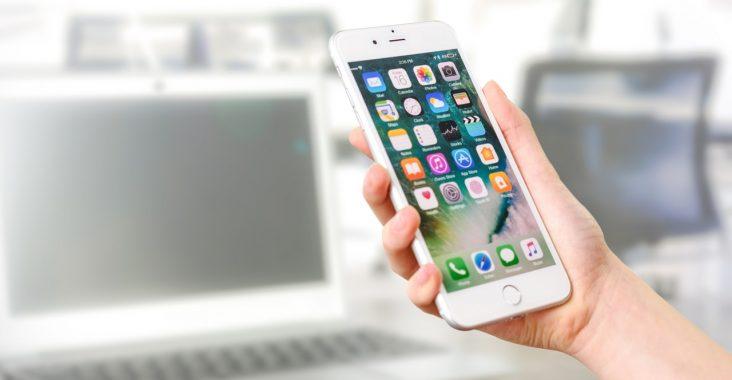 Naprawa iPhone 8 - informacje.