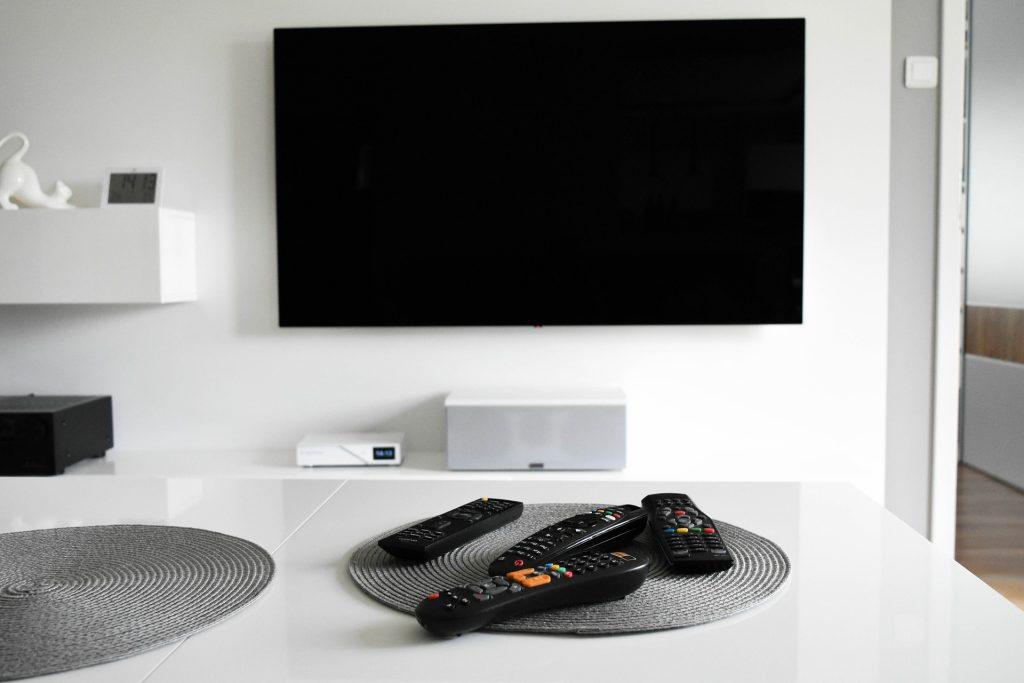 Nie we wszystkich mieszkaniach zmieszczą się telewizory 50 cali LED