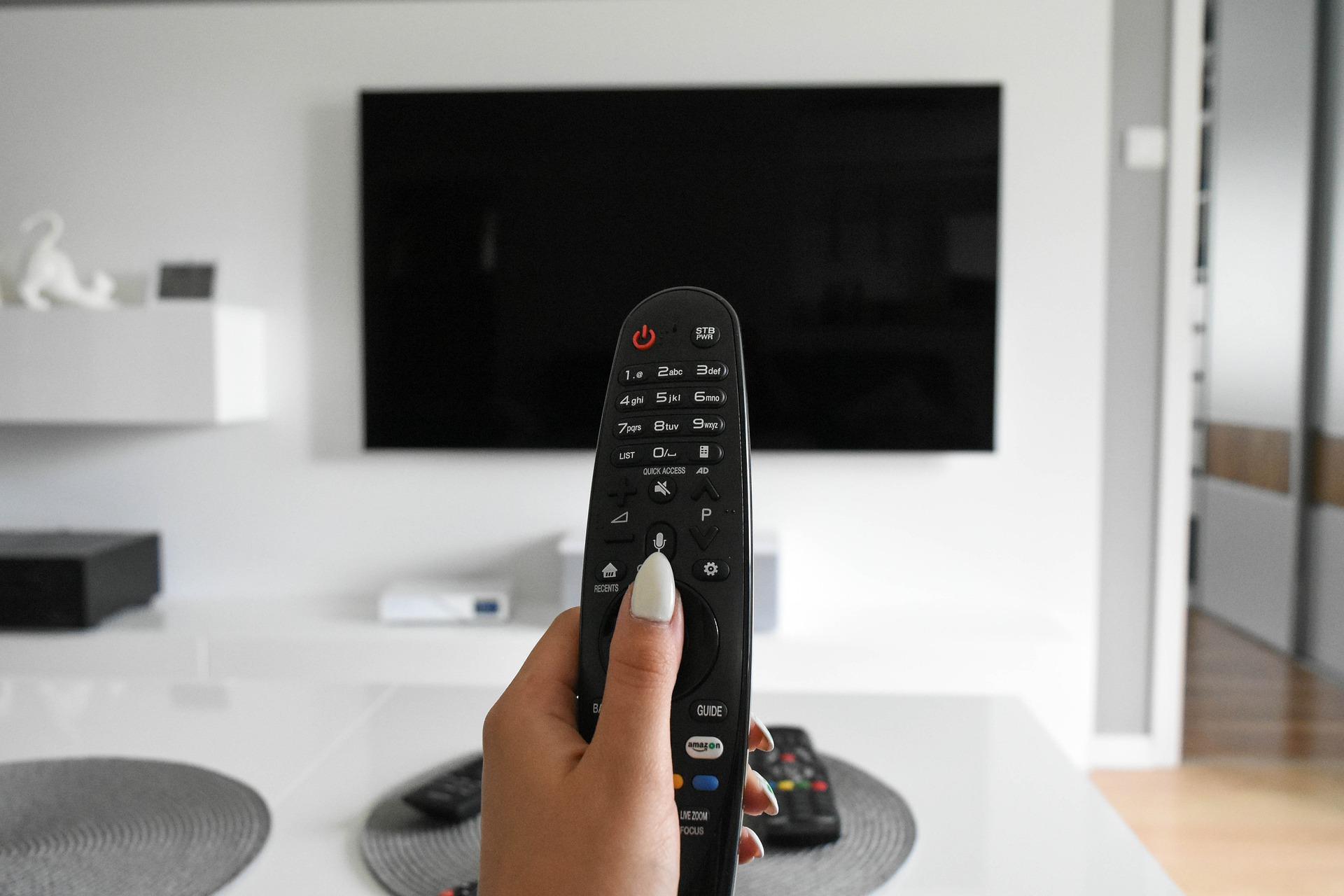 Telewizory 50 cali LED – sprzęt do wszystkich zastosowań?