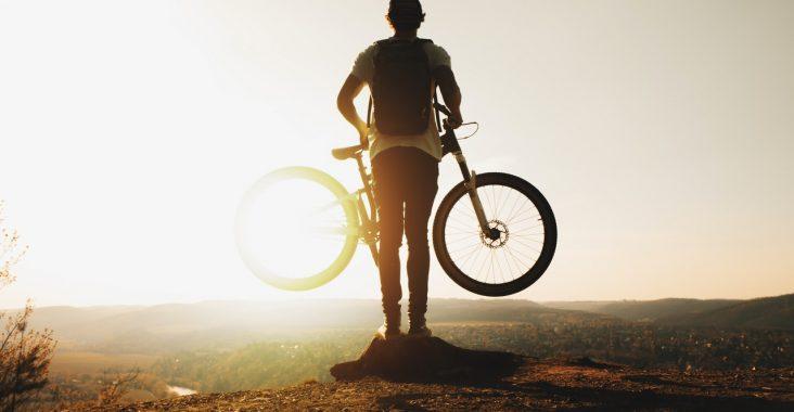 Najlepsze trekkingowe rowery elektryczne.