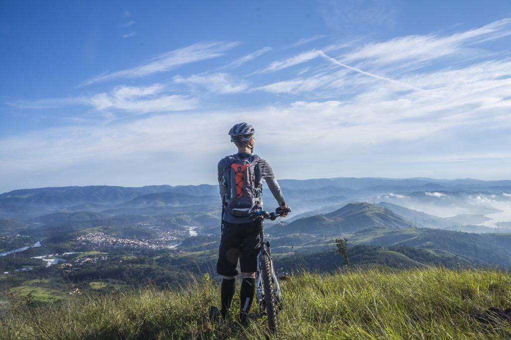 Zwrothe trekkingowe rowery elektryczne.