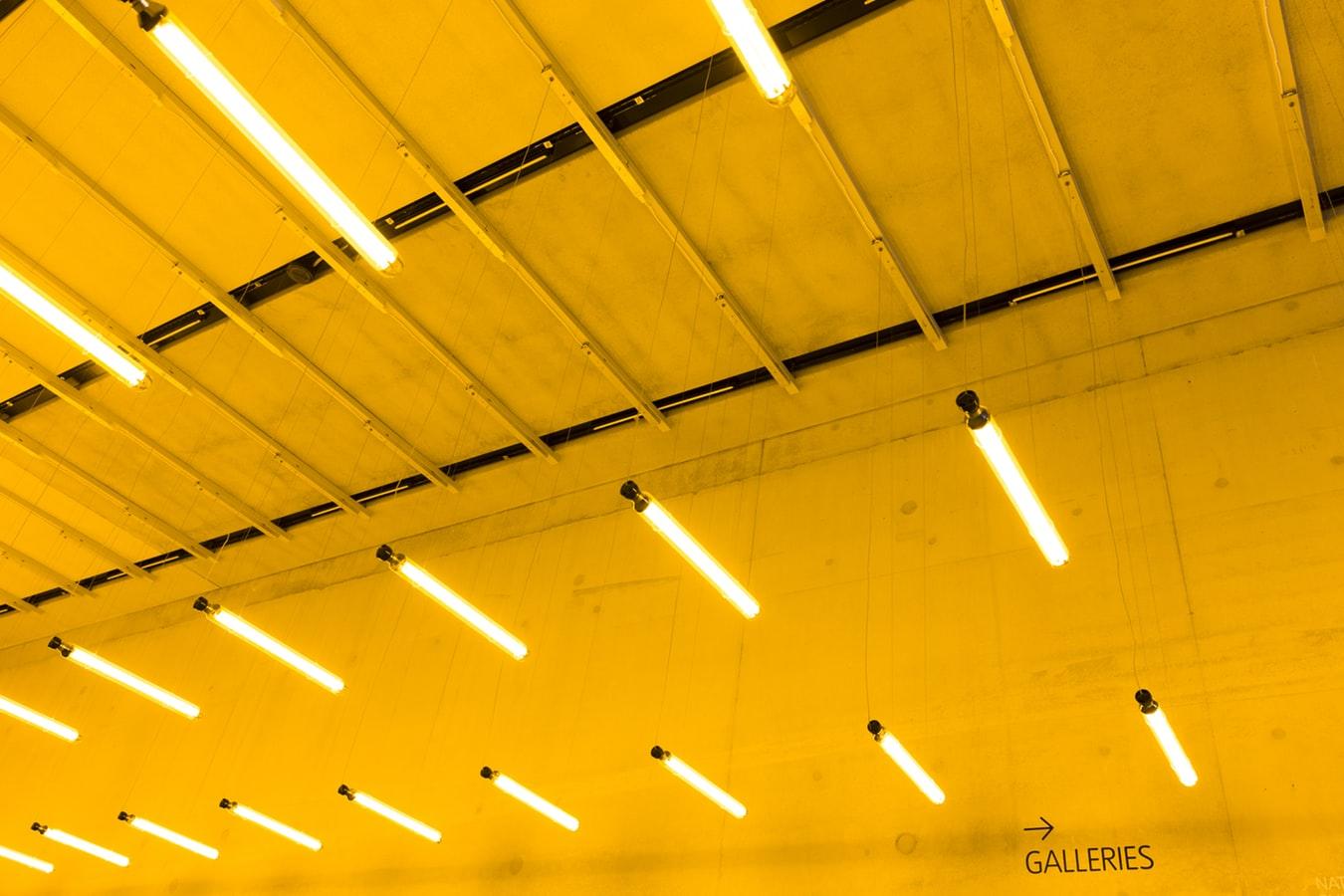 System sterowania oświetleniem – postaw na nowoczesne rozwiązania