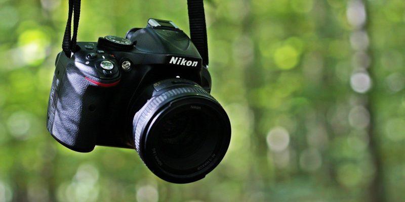 Gripy do aparatów fotograficznych