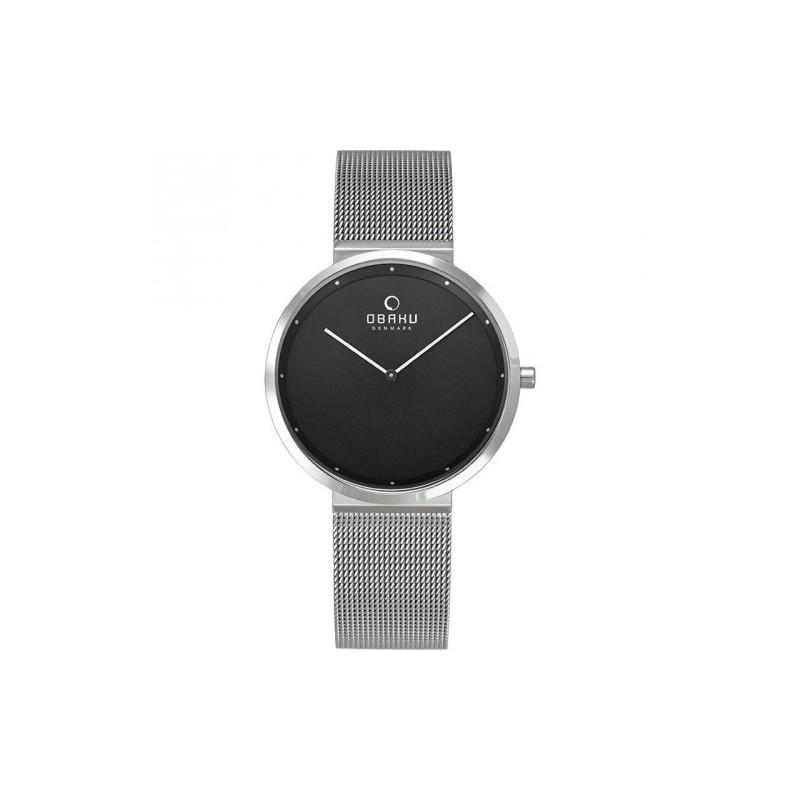 Zegarek Obaku Denmark V230LXCBMC – dlaczego warto go mieć?