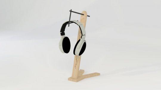 Stojaki na słuchawki-najlepsze propozycje