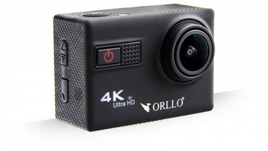 Kamera sportowa Sony 4K full HD WiFi Orllo XPRO – poznaj jej możliwości