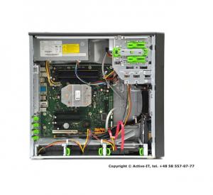 Fujitsu Esprimo P710 komputer poleasingowy