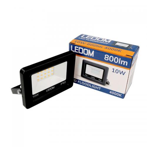 Diodowe naświetlacze LED