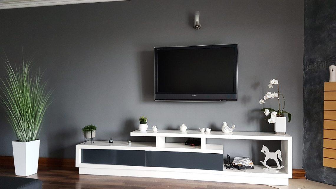 Telewizor, czyli okno na świat dostarczające rozrywkę