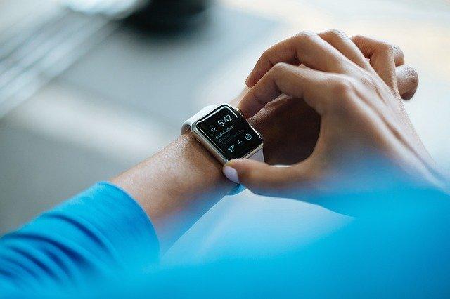 Precyzyjny smartwatch Amazfit GTR Aluminium Alloy Xiaomi.