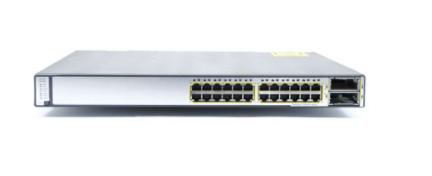 Cisco Catalyst 3750E