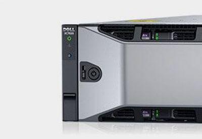 Compellent SC7020 specyfikacja. Macierz firmy Dell do zarządzania Twoją firmą