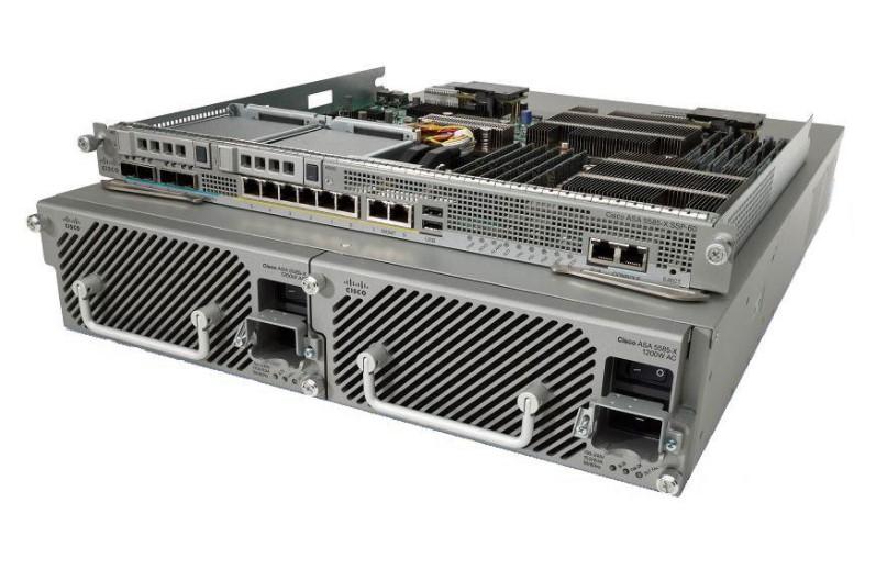 Cisco Asa 5585 – wysoki poziom bezpieczeństwa