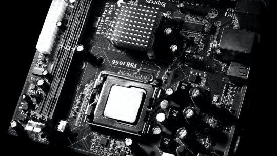 Jak sprawdzić płytę główną w komputerze? – poradnik dla użytkowników