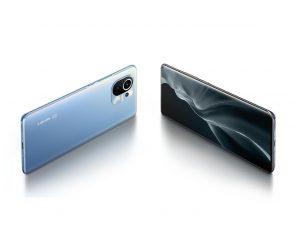 Xiaomi Mi 11 premiera