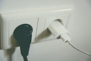 agregat prądotwórczy do domu - gniazdko