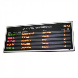 Wyświetlacze LED – bogata oferta od DACPOL