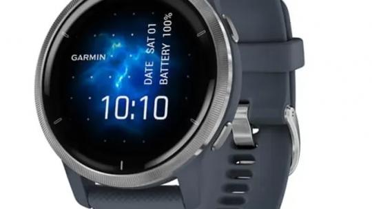 Garmin Venu 2 010-02430-10 – Czym się wyróżnia nowa odsłona smartwatcha