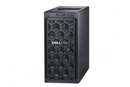 Dell PowerEdge T140 – Wysokiej jakości serwer