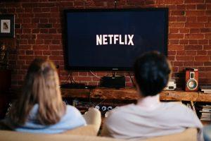 Telewizor 32 cale Full HD - Netflix