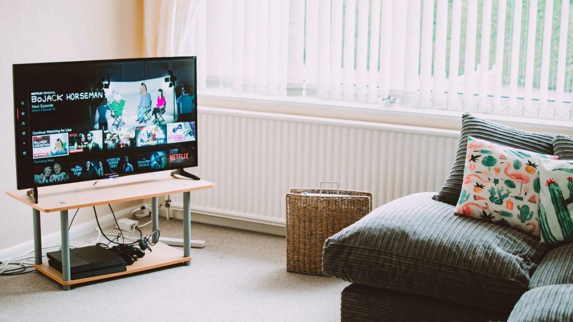 Telewizor 32 cale Full HD – Na jaki się zdecydować?