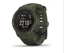 Zegarki taktyczne Garmin – Sprzęt dla wymagających