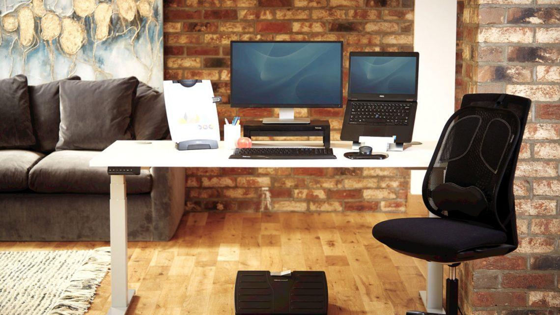Regulowana podstawka pod laptopa – wygoda podczas pracy