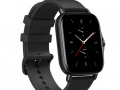 Amazfit GTS 2e Obsidian Black – Wszechstronny smartwatch dla każdego